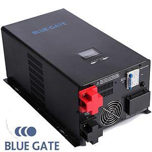 Blue Gate Inverter Battery 200AH/12V