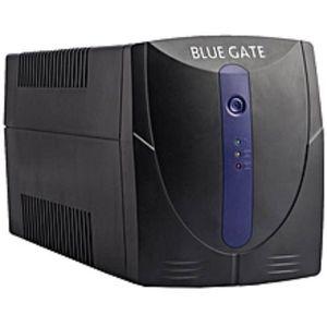 Blue Gate BG1230 Line Interactive UPS - Plastic Body