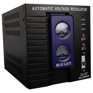 Blue Gate 5KVA Automatic Voltage Regulator– 5000VA Stabilizer