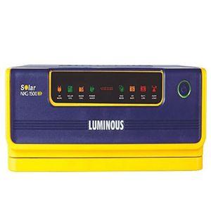 Luminous 1.5 KVA/24V SOLAR Inverter