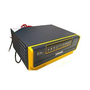 Luminous 850va 12v Hybrid Solar Pure Sine Wave Inverter