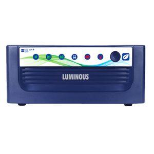 Luminous Eco Volt 1.5KVA/24V Inverter