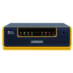 Luminous We Sell Luminous 1.5kva 24v Hybrid Solar Inverter (Lagos Mainland And Lagos Island)