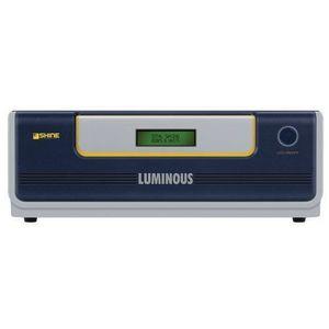 Luminous 5kva Inverter With 8 Rugged GASTON  200ah Batteries