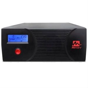 Mercury 2.4KVA Modified Sine Wave Inverter With Charger