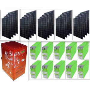Nexus 7.5kva Solar Powered Inverter For Your Schools,hotels,homes.