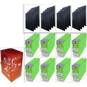 Nexus 5kva Solar Powered Inverter For Your Schools,hotels,homes.