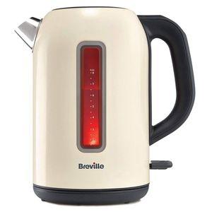 Breville Vanilla Cream Electric Jug - Impressions VKJ956 Jug Kettle
