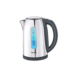 Breville Lustra Collection Storm Grey Kettle