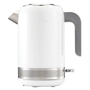 Breville 1.7L High Gloss Jug Kettle - 3000W Rapid Boil - White