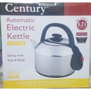 Century Automatic Eletric Kettle
