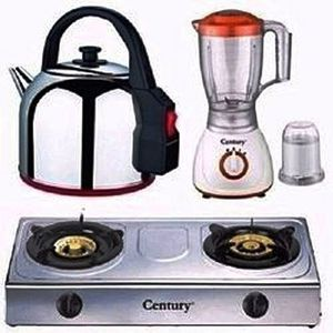 Century Electric Kettle - 4.3 Liters