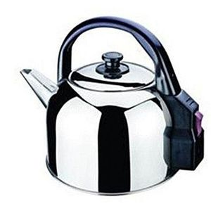 Century Stainless Steel Electric Kettle