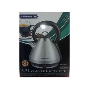 Crown Star 5L Electric Kettle
