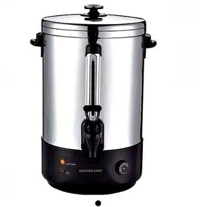 Crown Star Stainless Electric Water Boiler/Water Dispenser 20 Litres