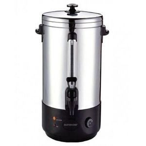 Crown Star Home Office Party Event Water Tea Coffe Electric Kettle Urn Dispenser - 20L