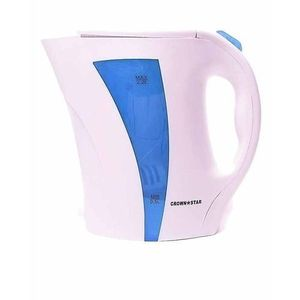 Crown Star Cordless Electric Kettle 2.2litres.