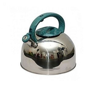 Eurosonic Whistling Kettle- 5Liters