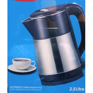 Eurosonic Whistling Kettle - 5 Litres