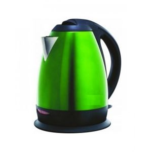 Eurosonic 5 Liters Whistling Stainless Steel Kettle