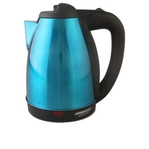 Eurosonic 5L Stylish Whistling Kettle - Red