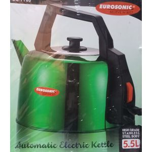 Eurosonic Electric Kettle