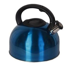 Eurosonic 5L Whistling Kettle