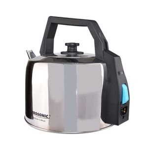 Eurosonic Electric Stainless Kettle