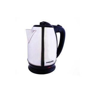 Eurosonic Quality Whistling Electric Kettle