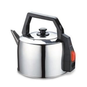 Eurosonic High Quality 5 Litres Whistling Kettle.