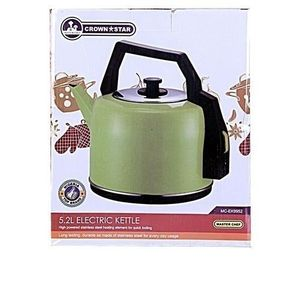 Master Chef 15 - Litre Electric Kettle And Dispenser