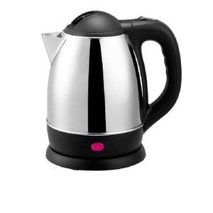 Master Chef Electric Cordless Kettle 3.Litre Stainless