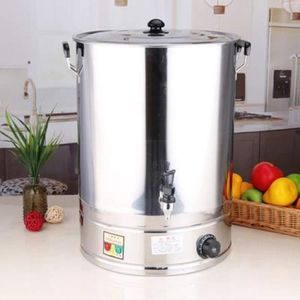 Master Chef Electric Kettle And Hot Water Dispenser - 15Litres