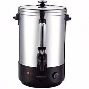 Master Chef Electric Automatic Kettle/Tea Urn Hot Water Dispenser -45L