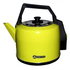 Master Chef Electric Kettle & Hot Water Dispenser - 15L