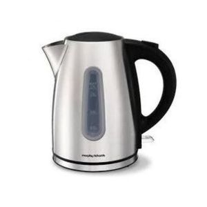 Morphy Richards Equip Stainless Steel Jug Kettle - Fast Boil