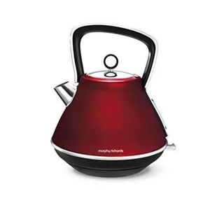 Morphy Richards Stainless Steel Electric Cordless Kettle