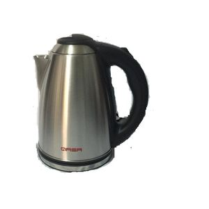 Qasa Electric Stainless Kettle