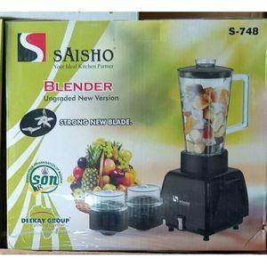 Saisho 3in1 Grinder/blender