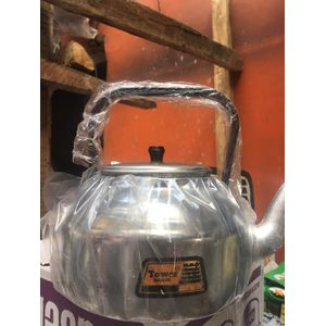 Tower 3kW Illuminating Electric Glass Kettle - 1.7Litre
