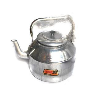 Tower Water Kettle 3Litres - Silver