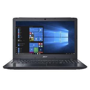 Acer TravelMate;Intel Core I7-6500U 1tb 4gb 15 Inch Win7Pro-BLACK