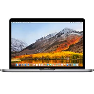 "Apple MacBook Pro With Touch Bar 16"" - Intel Core I9 - 16GB RAM - AMD Radeon Pro 5500M - 1TB SSD  - Late 2019 Model - Space Gray"