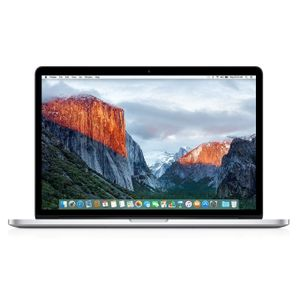 "Apple Macbook Pro 15.4"" 2.4GHZ - 1TB SSD - 32GB Ram - Core I9 - Model 2019 Touch Bar (MV942LL/A)"