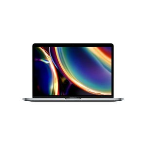 Apple MacBook PRO MWP42 With Touch Bar 2020, Core I5, 13.3 Inch, RAM 16GB, 512GB SSD, Space Grey