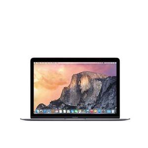 Apple MacBook Intel Core M5 1.2 GHz Dual Core (512GB,8GB) 12-Inch Laptop - Space Grey