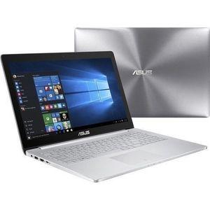 Asus Zenbook Ux43oun Intel Core I7 2.8GHz,(2GB Nvidia)(512GB SSD,16GB RAM+32GB Flash Windows 10