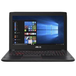 Asus FX53VD-MS71 15.6 Inch Core I7 8GB 1TB GTX1050 Win10