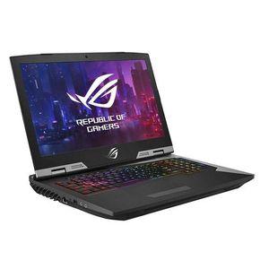 """Asus FX53VD Intel Core I7-7700HQ 2.8GHz 1tb/8gb,Nvidia GTX 1050(2GB) Backlit """"15""""(1920x1080) Win 10-BLACK"""