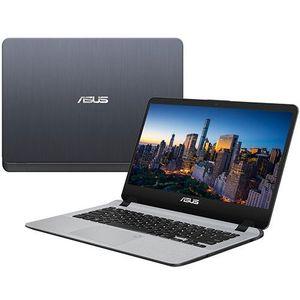 Asus Vivobook X407MA-BV016T Intel Celeron  N4000  14-Inch